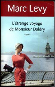 L'étrange voyage