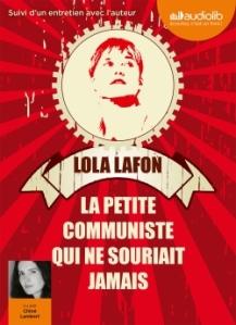 la petite communiste