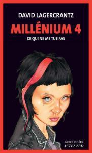 Millenium 4