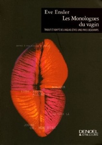 monologues du vagin