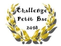 Petit bac 2018