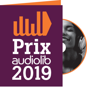 logo prix audiolib 2019